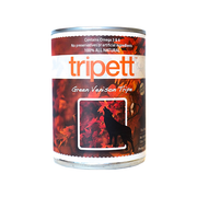 PETKIND® Tripett® Green Venison Tripe for Dogs