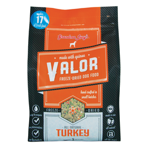 GRANDMA LUCY'S® Valor™ Turkey Recipe for Dogs