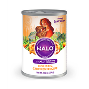 HALO® Holistic Chicken Recipe for Dogs