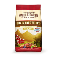 WHOLE EARTH FARMS™ Grain Free Recipe with Pork, Beef & Lamb for Dogs