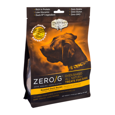 DARFORD® Zero/G™  Oven Baked Roasted Duck