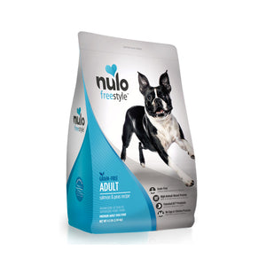 NULO™ Freestyle™ Grain-Free Adult Salmon & Peas Recipe for Dogs