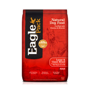 EAGLE PACK® Large & Giant Breed Adult Formula for Dogs