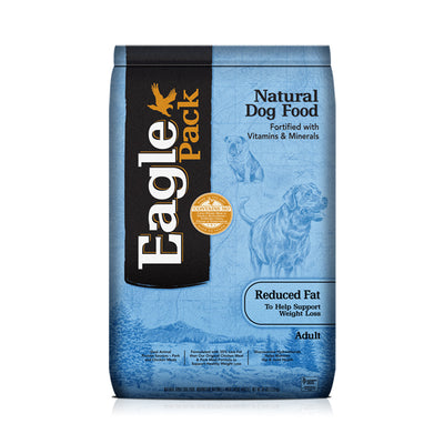 EAGLE PACK® Reduced Fat Formula for Dogs