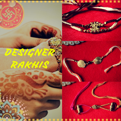 Jewellery Trends That Influence The Rakhis You See This Year.