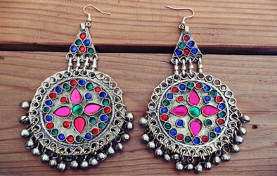 Are You Tuned Into the Latest Afghan Jewellery Trends?