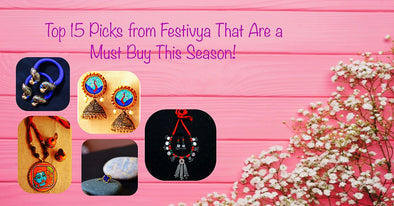 Top 15 Picks from Festivya That Are a Must Buy This Season!
