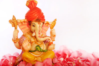 Jewellery Trends That Rule This Ganesh Chaturthi.