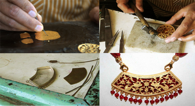 6 Reasons You Should Only Buy Handmade Jewellery Now!