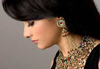 Sensuous Jhumkas that turn you into a diva!