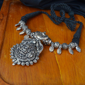 Mahalaxmi Temple Necklace