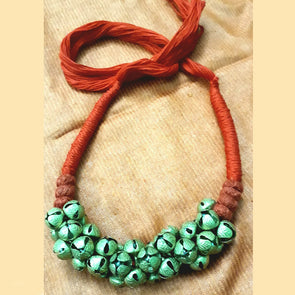 Ghungur Necklace 1
