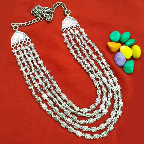 Beads Necklace 2