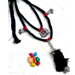 Afghani Necklace 1