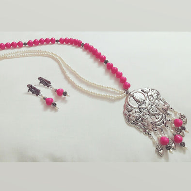 Radhaa Krishna Necklace