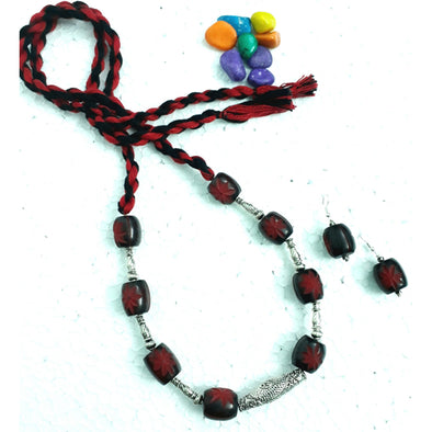 Beads Necklace 1