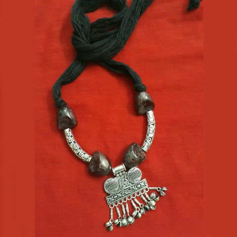 Mayur Pendant Necklace