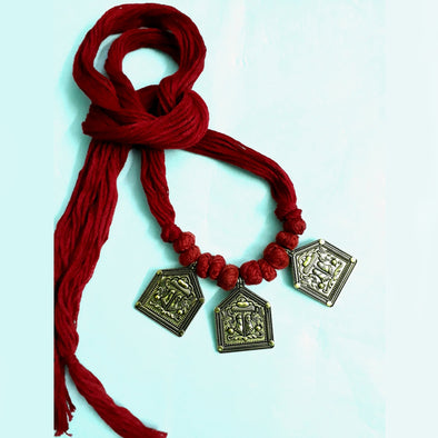 Temple Necklace 4