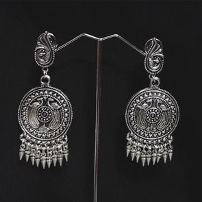Mayur Charms Earrings