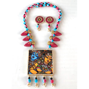 Terracotta Mural Bead Fusion Set