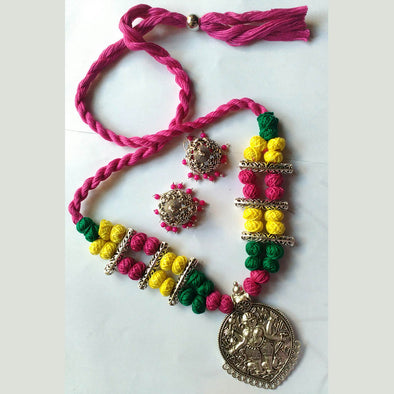 Devi Statement Neckpiece