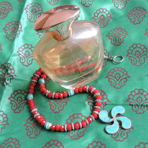 Mudra Necklace