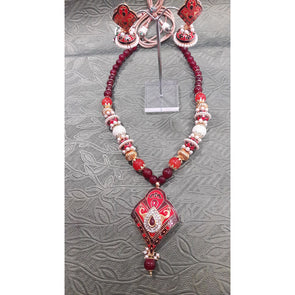 Gaothi Traditional Necklace Set 1