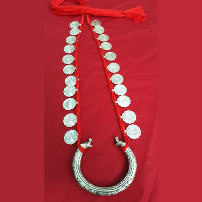 Bangle Neckpiece