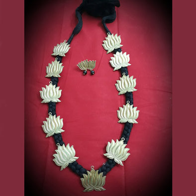 Padma Statement Necklace