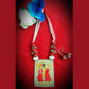 Baul Necklace
