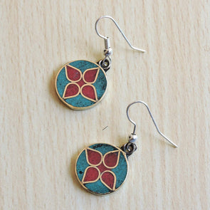 Tibetan Earrings 33