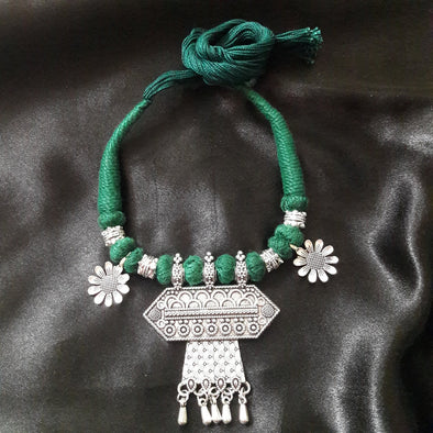 Bohomeian Necklace
