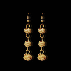 Knots Earrings