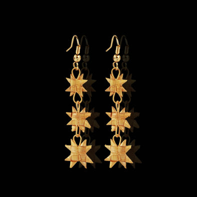Falling Stars Earrings