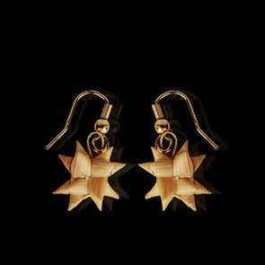 Soltaire Earrings