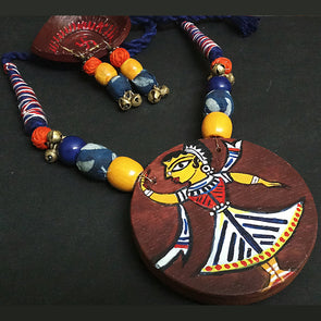 Dancer Necklace Set