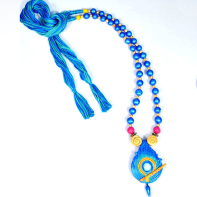 Mayurpankh Necklace