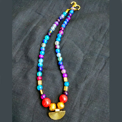Riya - Short Necklace