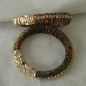 Multi Coloured Bangles