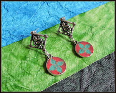 Festive Collection Earrings 15