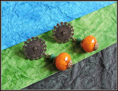 Festive Collection Earrings 28