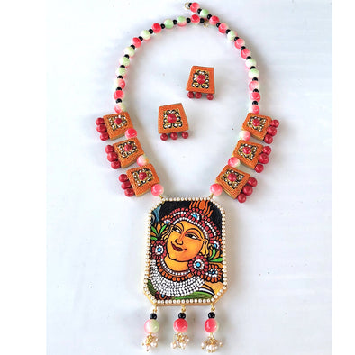 Terracotta Mural Bead Fusion Set 2