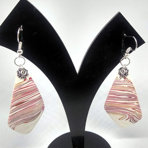 Multicoloured Daily Wear Earring