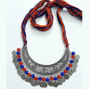Gini Hansuli Necklace