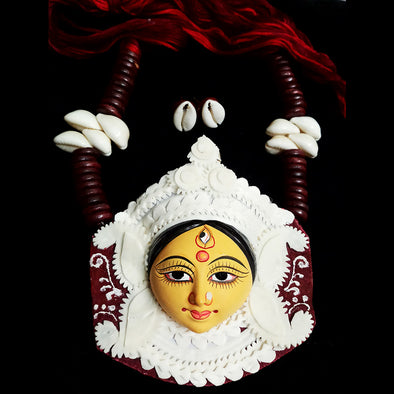 Durga Necklace Set