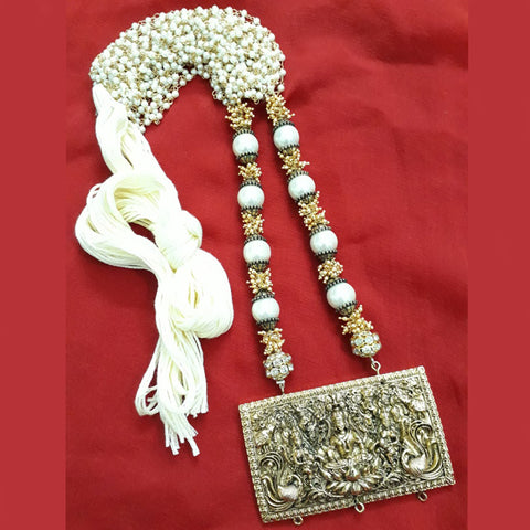 Vishnu Necklace