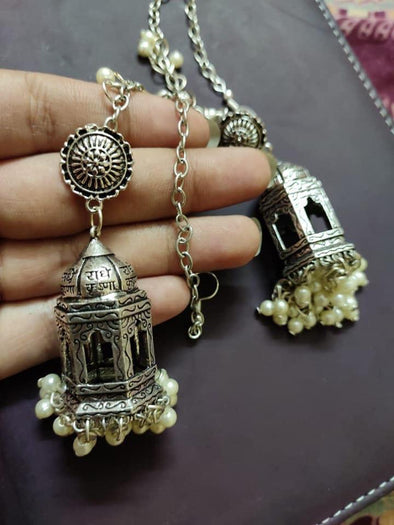 Temple Dome Dangler
