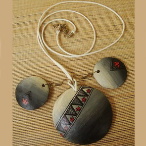 Coconut Shell Jewellery 2