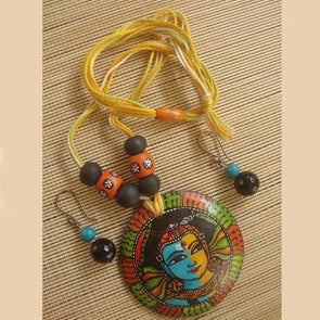 Coconut Shell Jewellery 5
