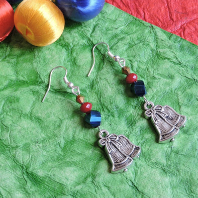 Christmas Earrings - 14